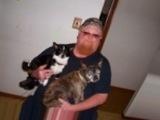 single man in Muncie, Indiana